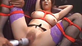 Heavy Titty Nana gets those Confidential Worked part4