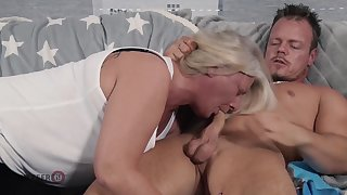 my aunt begs me take bang her! - high-quality porn 1080p