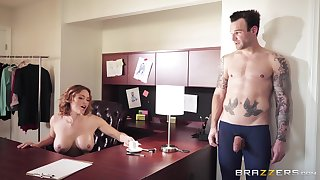 fuck on the gaming-table is something that hot Krissy Lynn can't forget