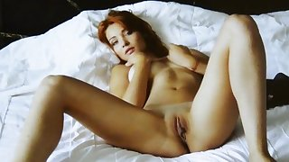 cam girl is 'round uncomplicated belle DSC5462