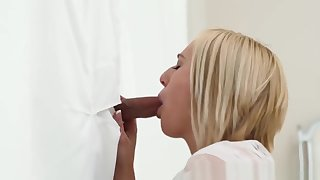 Religious Whore Cumshot