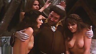 Cine del Destape, Brujas Má gicas (1981)