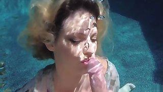 Dazzling xxx clip Blowjob full version