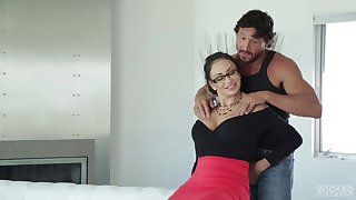 Hot Claudia Valentine - Axel Braun's Grown up Fest