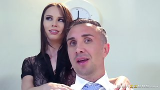 Janice Griffith - Office 4-Play: Give one's word Edition