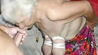 ILoveGrannY Amateur added to Sex-mad Wrinkles Pictures