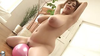 Ran Huge Tits Wonderland – Ran Niyama